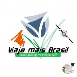 Viaje Mais logo